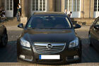 Opel Insignia A 2.0 CDTI Sports Tourer Test