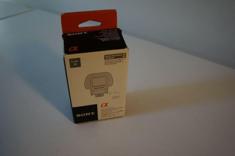 Sony FDA-EV1S Electronic Viewfinder