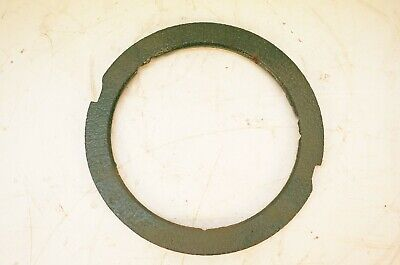 Cole 2 Cell Corn Seed Plate For Vintage Charlotte Nc Corn Cotton 1 Row Planter