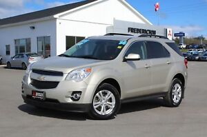 2014 Chevrolet Equinox 2LT REDUCED   AWD   HEATED LEATHER   B...