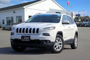 2015 Jeep Cherokee North 4X4 | REDUCED | BLUETOOTH | LOADED