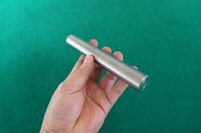 22mm Dia Titanium 6al-4v Round Bar .866 X 6 Ti Grade 5 Rod Solid Metal 1pc