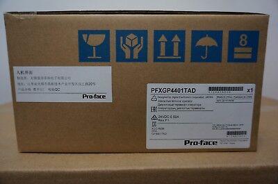 New Original Proface Touch Screen Original Genuine Pfxgp4401tad Free Shipping