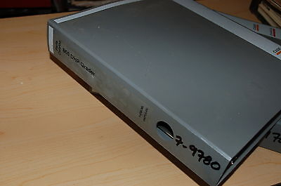 Case 865 Motor Grader Parts Manual Book Catalog Spare List Road Plow 2004 Owner