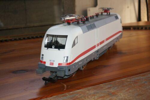 RF2] PIKO 37427 E-Lok Taurus Inter-City DB -analog- Gauge G Without Ob Top Zust