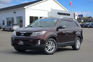 2014 Kia Sorento LX AWD | HEATED SEATS | ONLY $66/WK TAX INC....