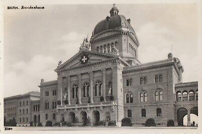 AK Bern - Bundeshaus