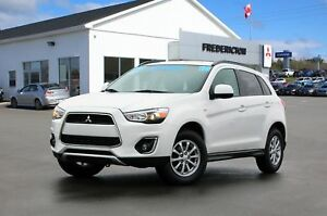 2015 Mitsubishi RVR SE Limited Edition AWD | REDUCED | HEATED...