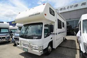 2001 Winnebago Leisure Seeker