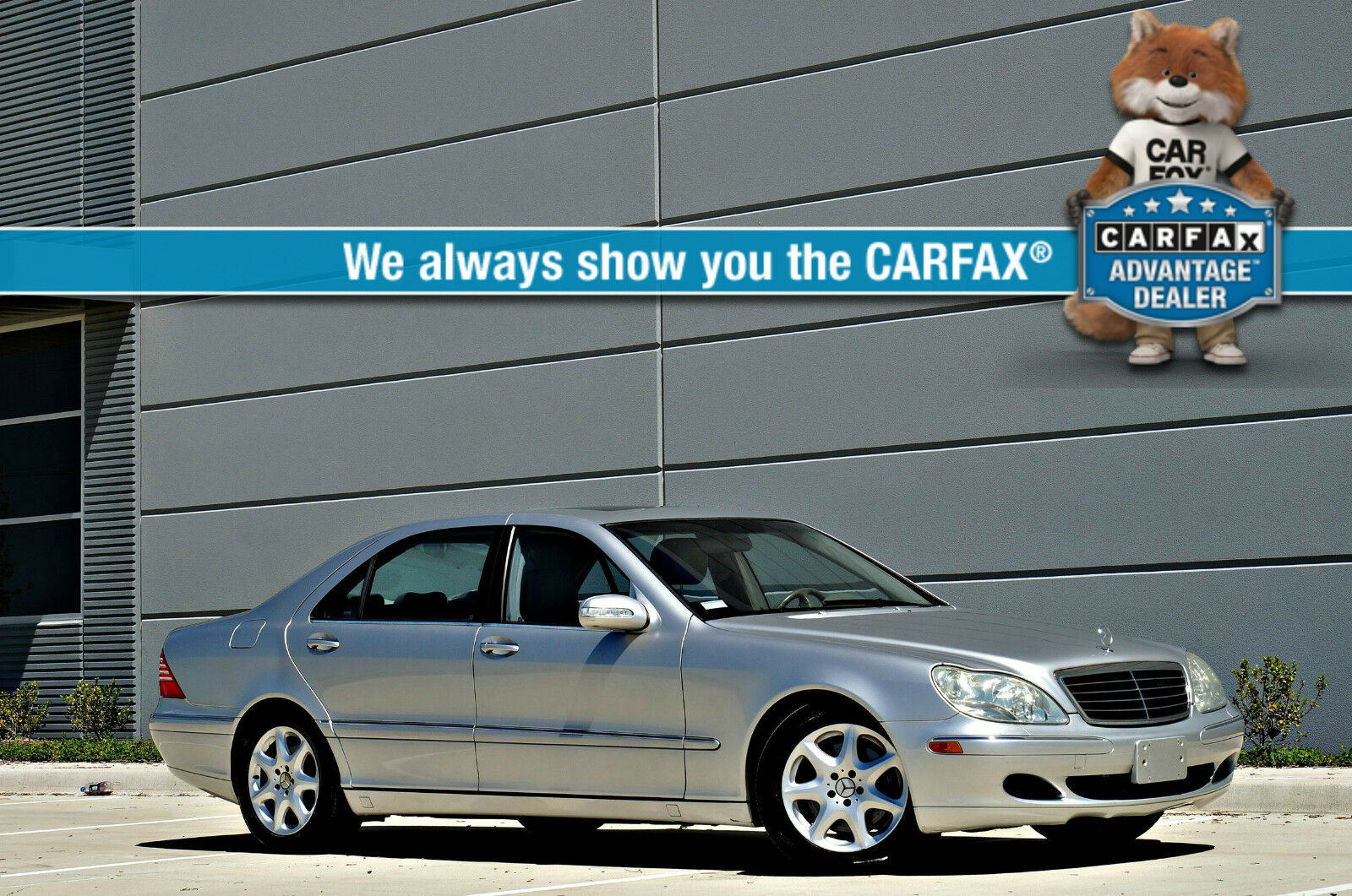 2003 mercedes benz s430 4matic awd low 92k miles for Mercedes benz pre owned vehicle locator