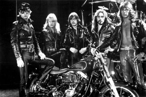 Judas Priest 24x36 Poster