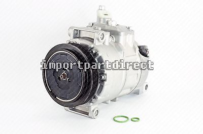BRAND NEW A/C Compressor for BMW X6 2008-2015 4.4 Liter V8 xDrive50i w/ Warranty