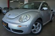 Volkswagen BEETLE 1,6**FACELIFT**KLIMA=SHZ=MP3CD=EFH=ALU=E4