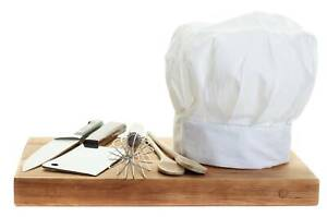 Qualified Chefs - Cairns and Surrounds