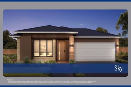 Luxury Turkey 4 bedroom house and land package Melton Brookfield Melton Area Preview