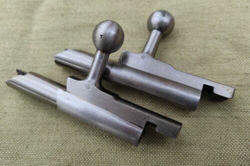 Bolt Mosin Nagant 91/30.M44.M38.TULA! NO NUMBER! ORIGINAL! WW2