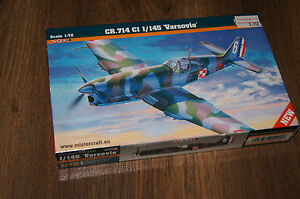 model plane varsovie french WW II fighter mister hobby kits craft - Kalisz, Polska - model plane varsovie french WW II fighter mister hobby kits craft - Kalisz, Polska