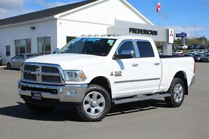 2015 RAM 3500 Longhorn REDUCED | 6.7L | DIESEL | WARRANTY TO...