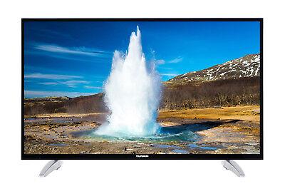 Telefunken LF39FZ41B 99 cm 39 Zoll Fernseher Full HD, Smart TV, Triple Tuner CI+
