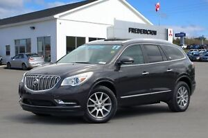 2017 Buick Enclave Leather REDUCED | AWD | 7-PASSENGER | HEAT...