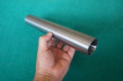 Titanium Grade 9 Tube 1.574 X .137 X 10 Seamless 3al-2.5v Round Tubing