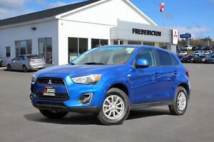 2015 Mitsubishi RVR SE 4X4 | REDUCED | HEATED SEATS | WARRANT...