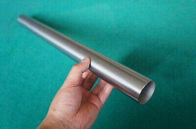 Titanium Grade 9 Tube 1.57 X .035 X 20 Seamless 3al-2.5v Round Tubing