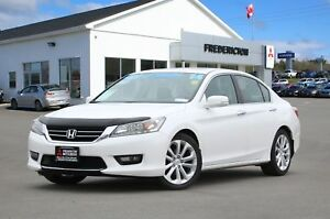 2014 Honda Accord Touring V6 V6 | REDUCED | LEATHER | NAV | S...