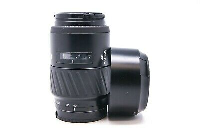 Minolta AF 100-300mm F/4.5-5.6 Lens for Sony/Minolta A Mount Body - 19311726