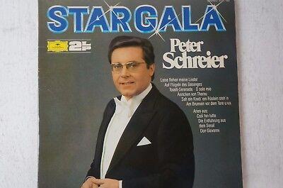 Stargala Peter Schreier 2 LP DG Stereo 2721192 LP56