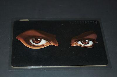 O166 08.92 Michael Jackson Dangerous Auflage 1000 mint rar