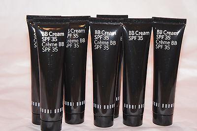 Bobbi Brown Bb Cream Spf 35 Full Size 1 35 Oz    You Choose Color