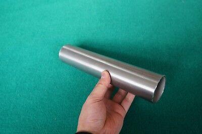 Titanium Grade 2 Tube 2 X .118 X 10 Seamless Ti Gr.2 Tubing