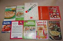 Various recipe booklets Meadowbrook Logan Area Preview