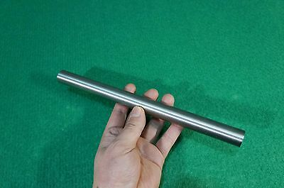 20mm Dia Titanium 6al-4v Round Bar .787 X 10 Ti Grade 5 Rod Solid Metal 1pc