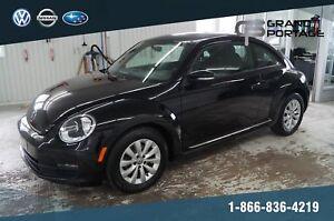 Volkswagen Beetle Coupe Comfortline + AUTO + MAGS + AC + BLUETOO