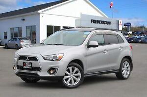 2013 Mitsubishi RVR GT 4X4 | HEATED SEATS | SUNROOF | WARRANT...