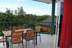 Spacious, fully furnished 3 bedroom apartment in the CBD Darwin CBD Darwin City Preview