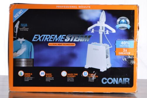 Conair ExtremeSteam with Dual Heat Technology GS88