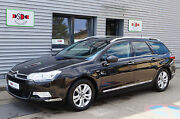 Citroën C5 Tourer Exclusive 165PS Navi Pano. Luftfeder