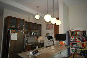 Great 1 Bed @ VERTU SUITES, 6 Appliances, Downtown! AVAIL JUNE