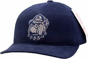 Georgetown Hoyas Youth Snapback Hat Logo Block 12190