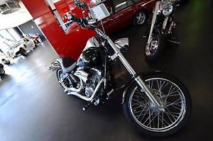 2010 HARLEY DAVIDSON SOFTAIL FXST Wangara Wanneroo Area Preview
