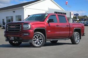 2017 GMC Sierra 1500 SLT ALL-TERRAIN | LEATHER | NAV | SUNROOF