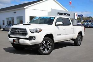 2016 Toyota Tacoma TRD | HEATED SEATS | NAV | BACK UP CAM