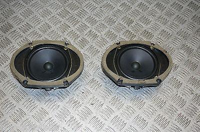 Mazda 6 MPS GG GY GG1 Bose Soundsystem Lautsprecher Boxen GK3C-66-960 3M81 18808 (Mazda 3 Sound System)