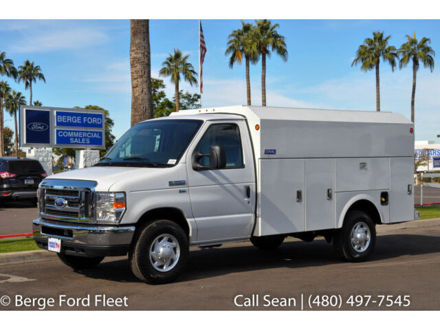 Image 1 of Ford: E-Series Van XL…
