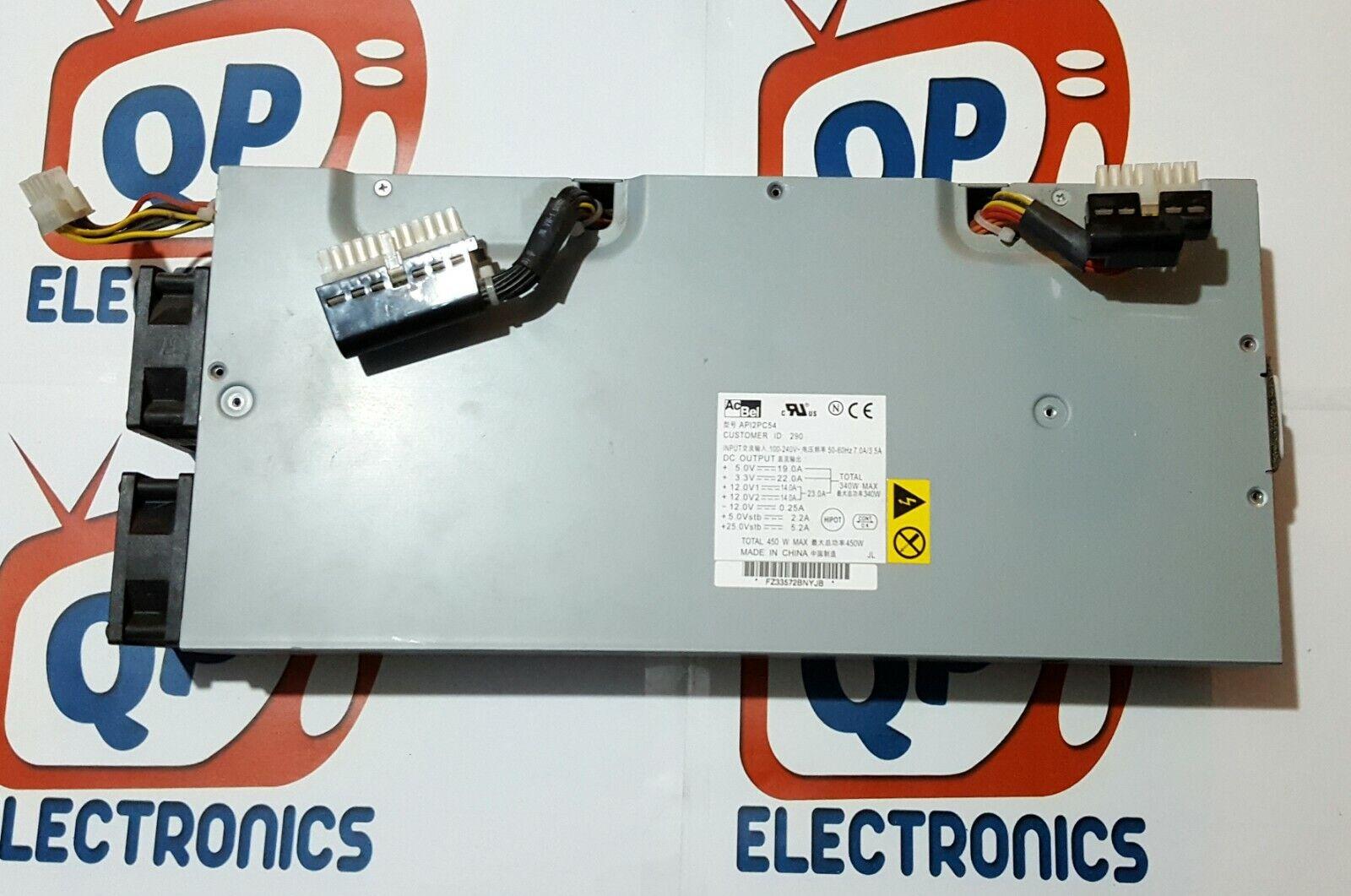 Brand New Flex ATX 1U 300w power supply 4 Mini ITX,SFF/& rackmount servers*APFC