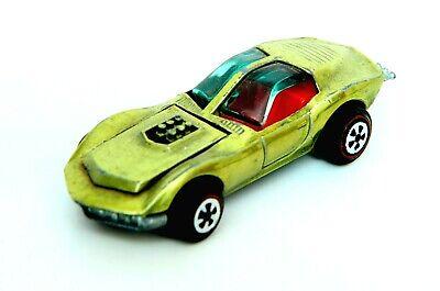 Topper Johnny Lightning, Mako Shark, Exceptionally Clean Car!, Lot 246