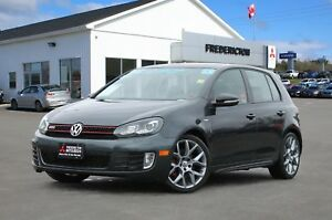 2013 Volkswagen Golf GTI 5-Door Wolfsburg Edition 5-Door Wolf...